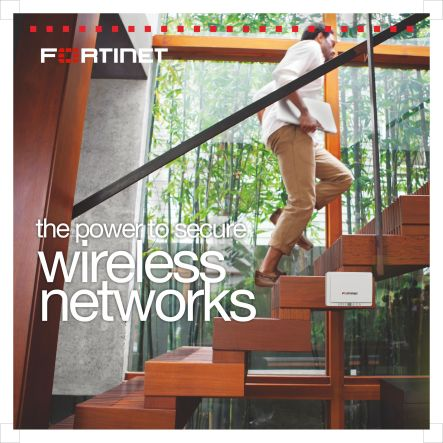 the power to secure wireless networks